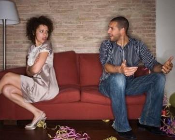 Ini Caranya Menghadapi Kekasih yang Sedang Marah Besar