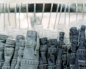 Tips Membeli Celana Panjang Sesuai Bentuk Tubuh