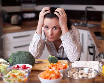 Cara Menghindari Makan Berlebihan karena Emotional Eating