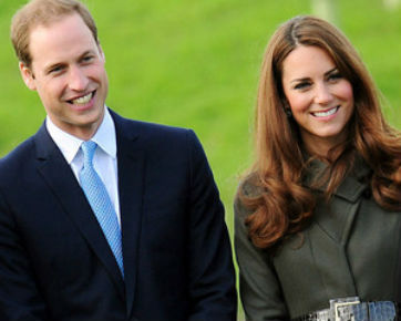 Kate Middleton Hamil 3 Bulan