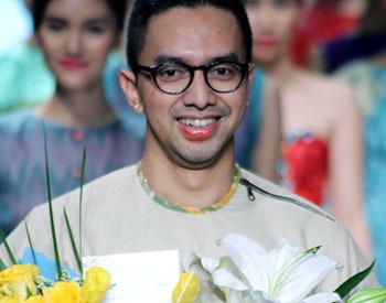 Batal Show di Palu, Didiet Maulana Ingin Gelar Malam Penggalangan Dana