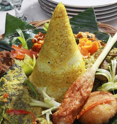 Ini Dia 30 Ikon Kuliner Tradisional Indonesia