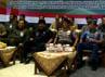 Apel Siaga dipimpin Gubernur Jatim Soekarwo.