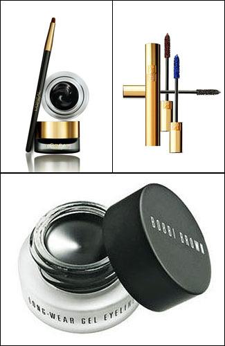 Intip 10 Eyeliner Maskara Terbaik 2012 Pilihan Wolipop