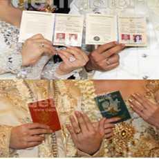Tarif Menikah di Rumah Termurah, WNA Lebih Mahal, Artis Termahal
