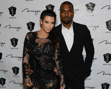 Kim Kardashian Hamil, Kanye West Beli Rumah Rp 106 M