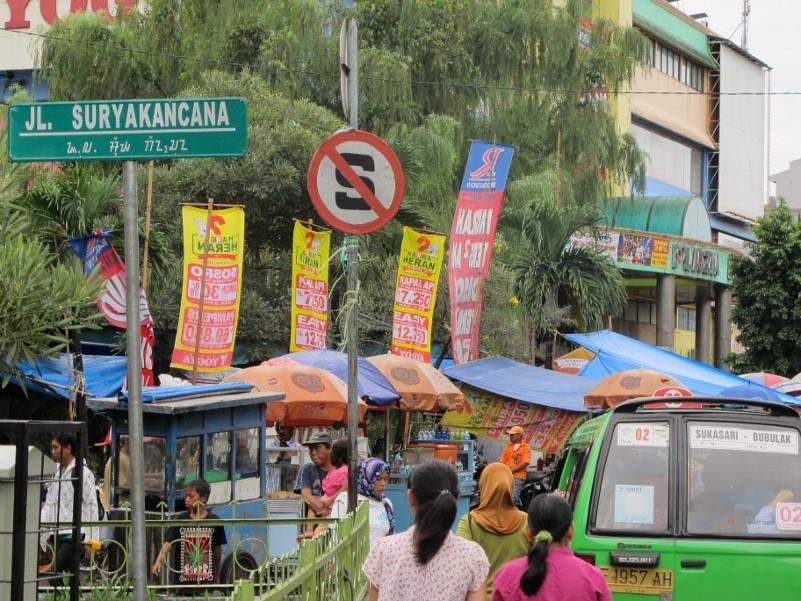 Suryakencana Wisata Kuliner Di Chinatown Bogor