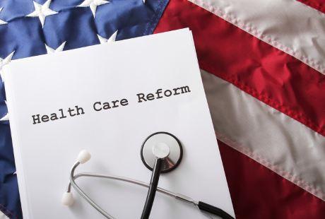 Amerika Serikat, Negara dengan Kesehatan Penduduk Terburuk