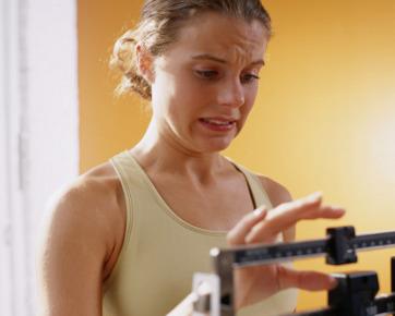 Wanita Lebih Takut Berat Badan Naik Ketimbang Diputuskan Pacar