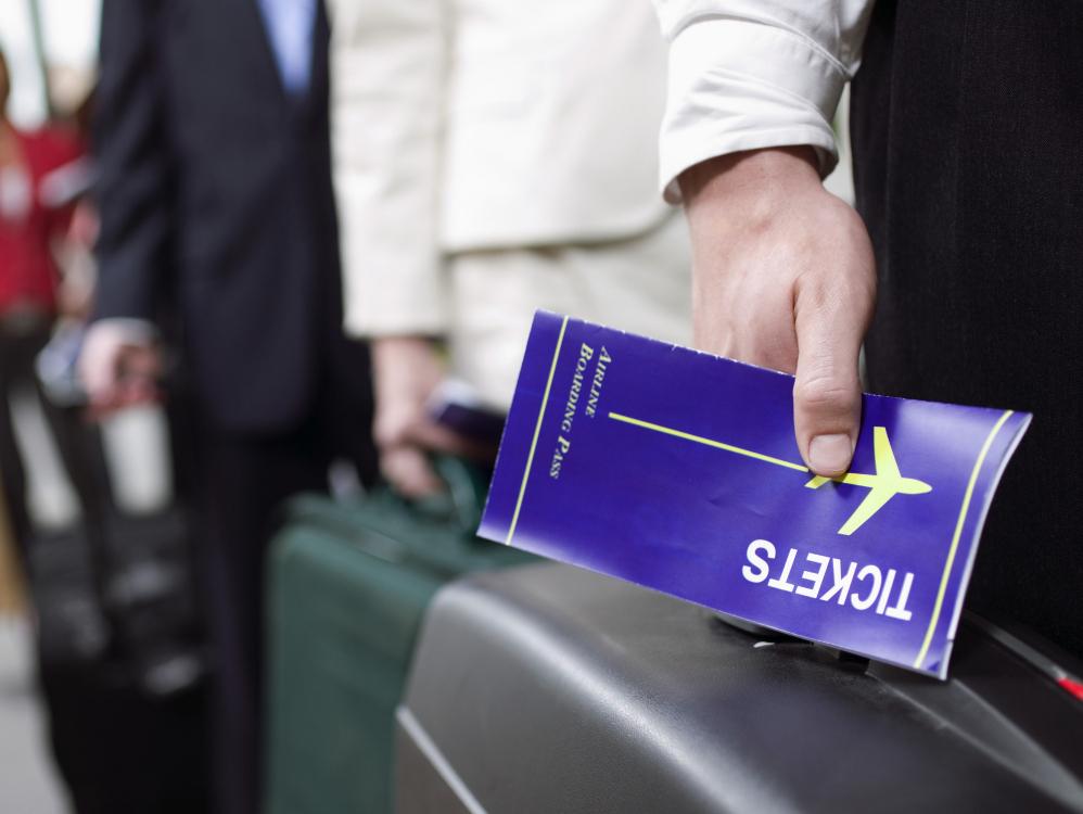 5 Waktu Untuk Beli Tiket Pesawat Murah Tahun 2013