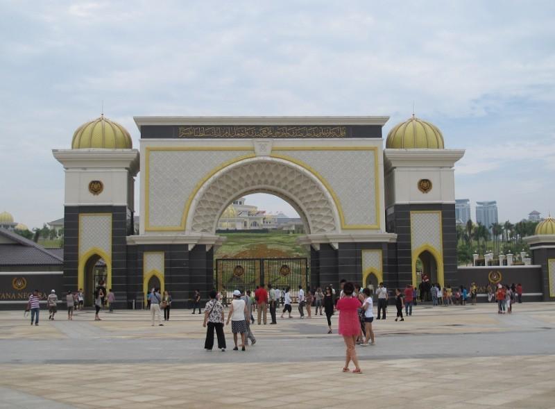 Ini Dia 5 Tempat Wisata Gratis Di Malaysia