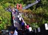 Greatwall yang juga dipanggil Janjang ini, menghubungkan Bukittinggi dan Agam. Bila dari Bukittinggi, lokasinya tak jauh dari Lobang Jepang.