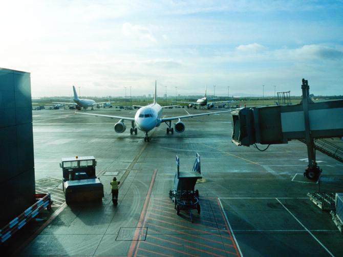 Kemenhub Tawarkan 130 Rute Penerbangan Baru di Indonesia