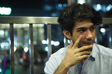 Reza Rahadian: Cerita Sang Pelakon