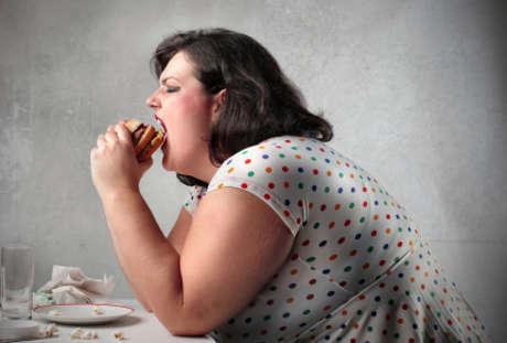 Wanita Gemuk Lebih Berisiko Terkena Kanker Dinding Rahim