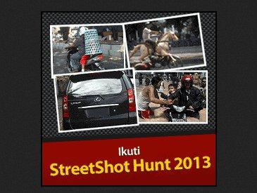 Lomba Foto Street Shot Berhadiah Honda BeAT