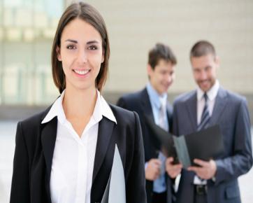 Ini yang Karyawan Wanita Mau Agar Lebih Bahagia Saat Bekerja