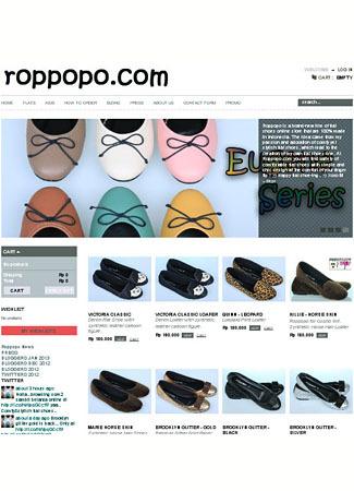 7 Online Shop Sepatu Buatan Indonesia yang Terkenal 8