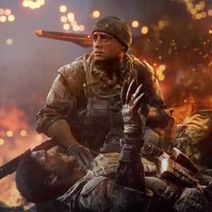 Grafis Battlefield 4 Disinyalir Makin Memukau