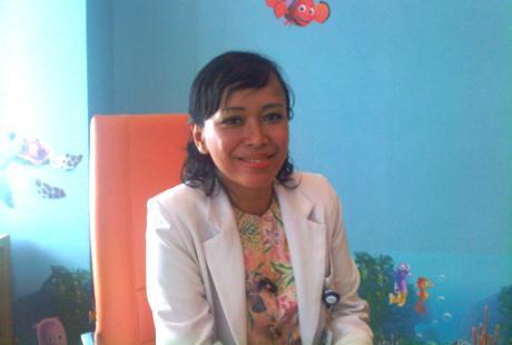 Dr Florence Manurung, Dokter Pencerah Dunia Anak-anak