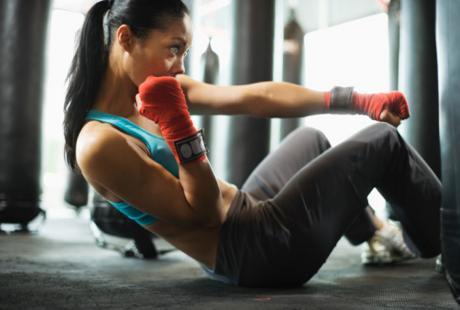 Nafsu Makan Meningkat Setelah Konsumsi Vitamin B? Imbangi dengan Olahraga