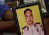 Mereka menuntut keadilan bagi 4 anggota keluarganya yang ditembak di dalam lapas dan menolak dikatakan preman. Ramses/detikfoto