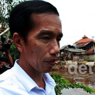 Mendadak Sakit, Jokowi Tak Dampingi Mendag dan Menkes