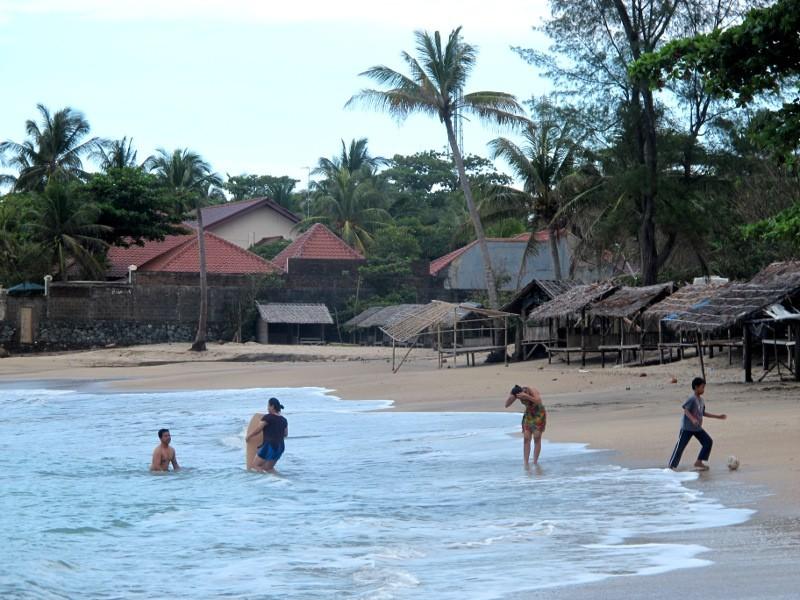 apa kata wisatawan sekarang soal anyer dan carita rh travel detik com hotel di anyer yang pantainya bagus hotel di anyer pantai bagus