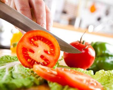 Khasiat Tomat untuk Kesehatan: Jantung Sehat Sampai Tulang Kuat