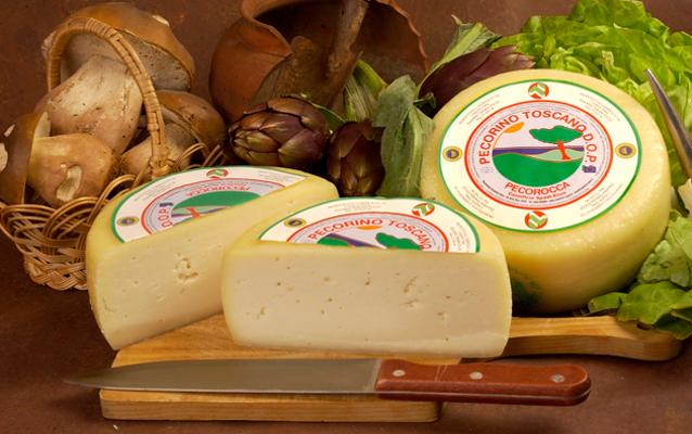 Kini Ada Keju Pecorino Toscano Halal Pertama Di Italia