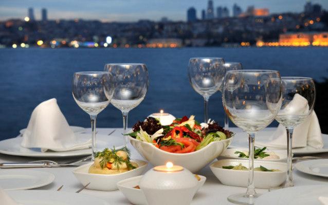 Seberapa Mahal Bersantap di Restoran Terbaik di Dunia?