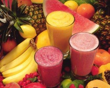 7 Resep Smoothies Sehat Untuk Sarapan