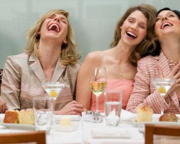 8 Gaya Tertawa yang Bisa Dipakai untuk Menebak Isi Pikiran Orang