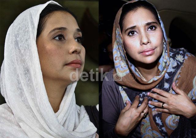 Wanita-wanita di Sekitar Ahmad Fathanah