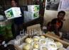 Selama triwulan I (Januari- Maret) 2013, buah-buahan impor masuk cukup deras ke dalam negeri. Impor buah-buahan tercatat sebesar 93.522 ton atau senilai US$ 103,8 juta.