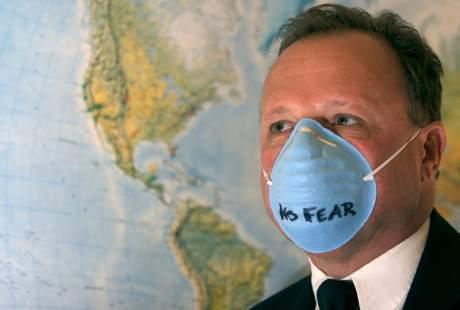 Virus Mematikan Mirip SARS Asal Timur Tengah Diberi Nama MERS