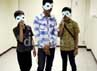 Ketiganya berhasil menggagalkan upaya kekerasan seksual terhadap seorang gadis yang dilakukan oleh tukang ojek di Bogor.
