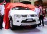 Pajero Sport Limited hadir untuk memenuhi keinginan para pecinta SUV yang ingin tampil beda namun tetap stylish.