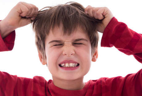 Studi: Paparan Asap Rokok Jadikan Anak-anak Lebih Agresif