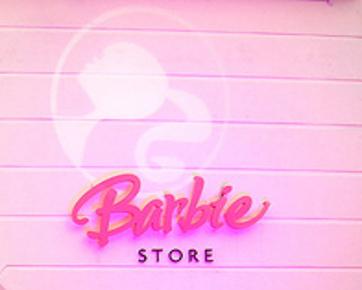 Barbie Store Terbesar di Asia Tenggara Hadir di Mal Kelapa Gading