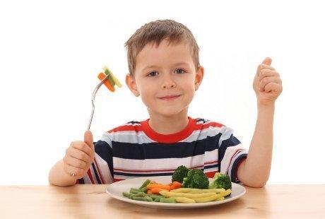 Biasakan Sarapan Sehat, Cegah Anak Jajan Sembarangan