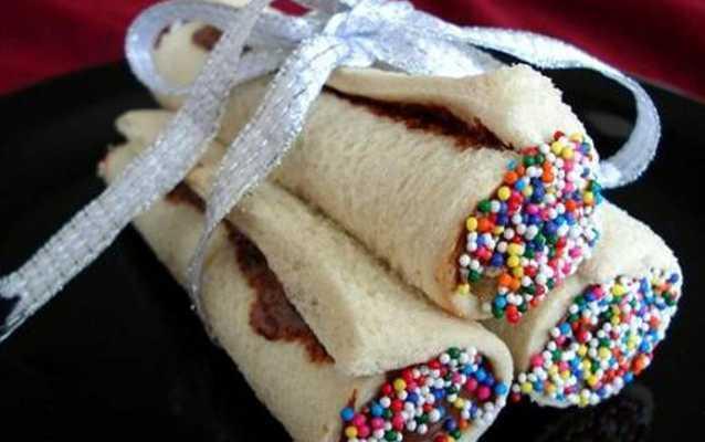 Yuk Bikin Roti Tawar Hias Yang Cantik Untuk Pesta Si Kecil