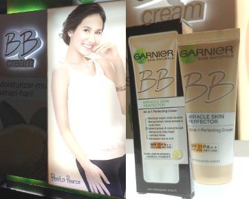 Garnier Rilis BB Cream Berbahan Sari Lemon untuk Cerahkan ...