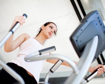 Manfaat Rajin Olahraga, Tubuh Bugar Mata pun Sehat
