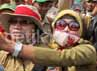 Tenaga Honorer Lepas (THL) Tenaga Bantu Penyuluh Pertanian (TBPP) mempunyai anggota hingga 21.585 orang di seluruh Indonesia.