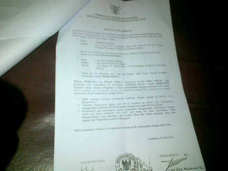 Warga Kalsel Curhat ke Komnas PA Soal Dugaan Malpraktik RS