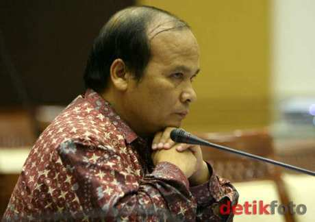 Jaksa KPK Hadirkan Yunus Husein Sebagai Ahli di Sidang ...