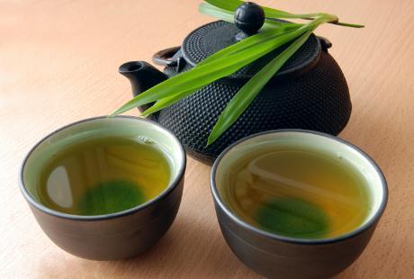 Berbahayakah Jika Teh Daun Jati Cina Dipakai untuk Diet?