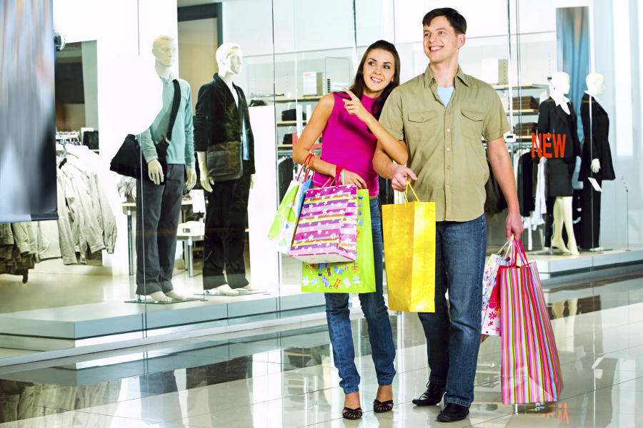 Wisata Belanja ke Mal, Baca Dulu 8 Tips Ini