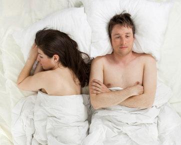 3 Penyebab Utama Disfungsi Ereksi pada Pria Usia Muda